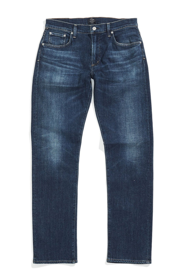 Core Slim Straight Fit in Eastgate