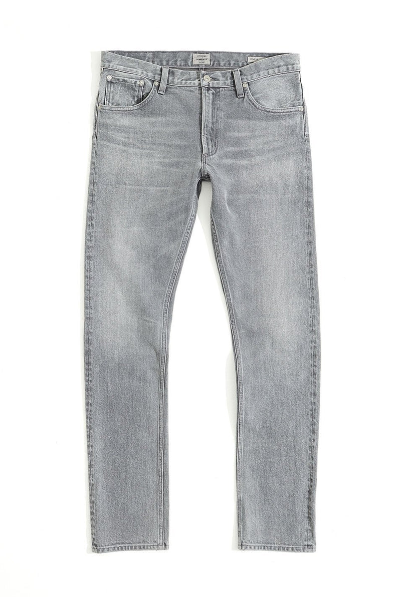 Bowery Standard Slim Fit Denim in Viper