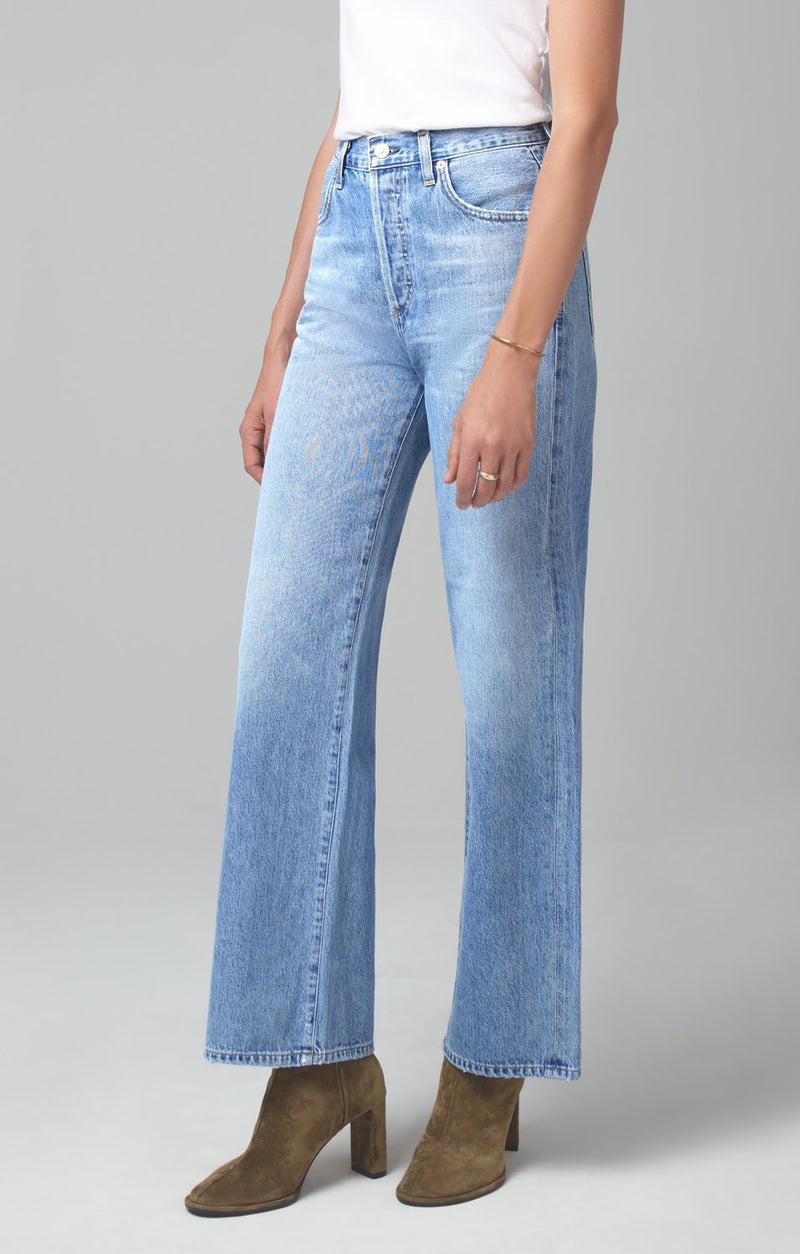flavie trouser jean tularosa back
