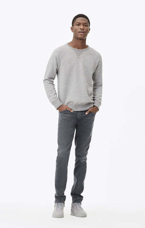 noah skinny fit greystone front