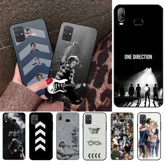 Niall Horan One Direction kryt na mobil