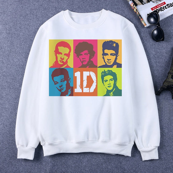 One Direction mikina