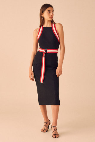 Pursue Midi Dress