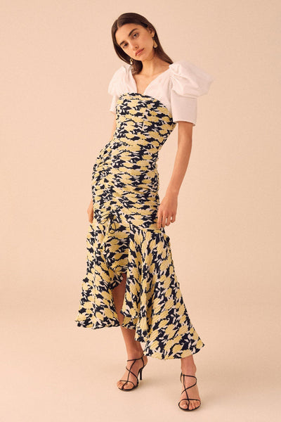 Enlight Midi Dress