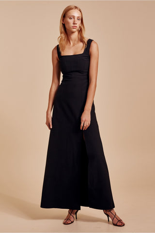 Impulse Gown - Black