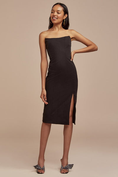 Finders Keepers the Label Naomi Dress ZipPay AfterPay Free Shipping