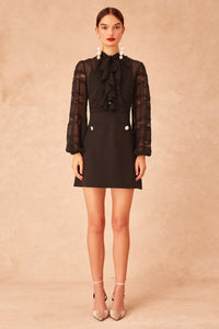 Buy Keepsake the Label Tranquil Long Sleeve Mini Dress now at Smoke and Mirrors Boutique. Shop Keepsake the Label Free Shipping Australia. Shop Keepsake the Label ZipPay. Shop Keepsake the Label AfterPay.