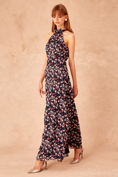 Buy Keepsake the Label Charmed Gown in Navy Versailles now at Smoke and Mirrors Boutique. Shop Keepsake the Label Charmed Gown Free Shipping Australia. Keepsake the Label ZipPay. Keepsake the Label AfterPay.