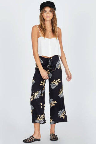 Shore Bird Pant - Black M ONLY