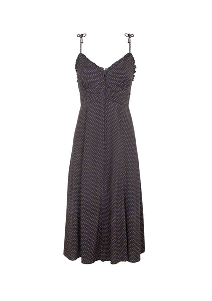 Buy Auguste the Label Pippi Juliette Midi Dress Charcoal now at Smoke and Mirrors Boutique. Auguste the Label Free Shipping Australia. Auguste the Label AfterPay. Auguste the Label ZipPay.