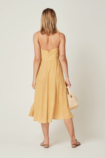 Buy Auguste the Label Tear Drop Juliette Midi Dress in Golden Sand online now at Smoke and Mirrors Boutique. Shop Auguste the Label AfterPay. Buy Auguste the Label ZipPay. Auguste the Label Stockists. Auguste the Label Brisbane.