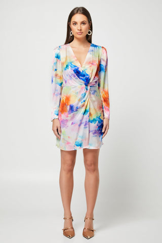 Energy Dress - Multi