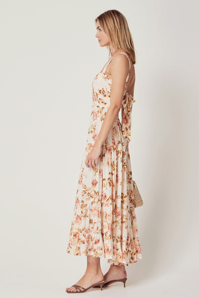 Buy Auguste the Label Eden April Maxi Dress in Off White online now at Smoke and Mirrors Boutique. Auguste the Label Stockist Australia. Auguste the Label ZipPay. Auguste AfterPay.
