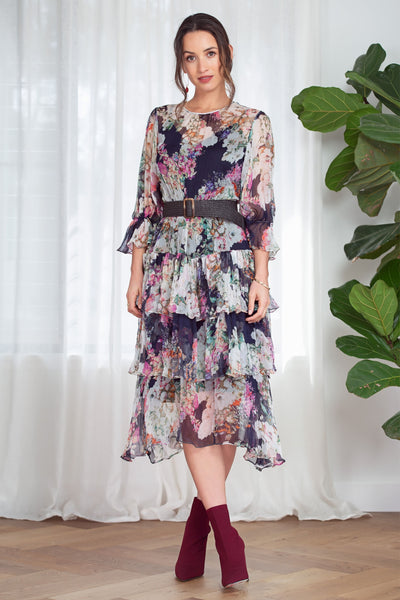 Buy Kamare Collective Florence Dress online now at Smoke and Mirrors Boutique. Shop Kamare Collective with AfterPay and ZipPay. Mother of the Bride or Groom Dress. Kamare Stockist.