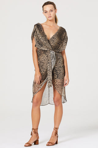 Buy Stevie May New Light Midi Dress online now at Smoke and Mirrors Boutique. Shop Stevie May New Light Midi Dress With ZipPay and AfterPay. Stevie May Stockists Online and Toowoomba.