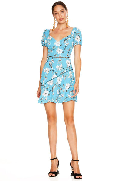 Buy Talulah Cannes Mini Dress online now at Smoke and Mirrors Boutique. Buy Talulah with ZipPay. Buy Talulah with AfterPay. Talulah stockist Australia. Talulah online stockist.