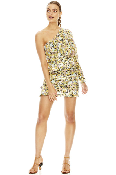 Buy Talulah Sunny Days Mini Dress online now at Smoke and Mirrors Boutique. Shop Talulah Sunny Days Mini Dress Wedding Outfit with AfterPay and ZipPay. Free Shipping from Stockists in Toowoomba.