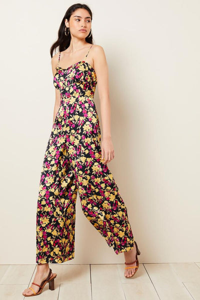 Buy The East Order Valerie Jumpsuit online now at Smoke and Mirrors Boutique. Shop The East Order Valerie Jumpsuit with AfterPay and ZipPay. The East Order Stockists Toowoomba and online.