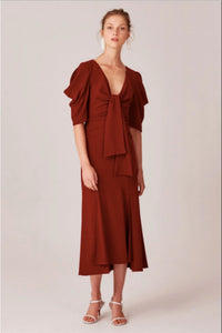 Buy C/MEO COLLECTIVE Willing Midi Dress in Berry now at Smoke and Mirrors Boutique. Shop C/MEO COLLECTIVE Free Shipping Australia wide on all orders over $100. Shop C/MEO AfterPay. Shop C/MEO ZipPay.