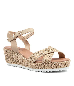 Buy Django and Juliette Sydni Raffia Wedge now at Smoke and Mirrors Boutique. Buy Django and Juliette Sonya Wedge with ZipPay. Buy Django and Juliette Sonya Wedge with AfterPay. Django and Juliette Free Shipping Australia wide on all orders over $100.