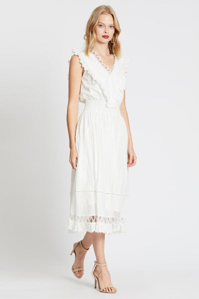Buy Elliatt Collective Bacardi Dress in White online now at Smoke and Mirrors Boutique. Elliatt Stockists Brisbane, Toowoomba, and Online. Shop Elliatt Collective Bacardi Dress with ZipPay and AfterPay.