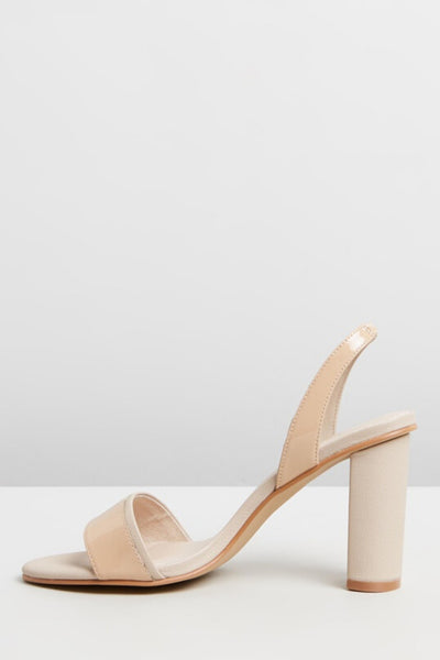 Buy Hael & Jax Adams Heel in Nude online now at Smoke and Mirrors Boutique. Shop Hael and Jax with AfterPay and ZipPay. Hael and Jax Stockists Online, Brisbane, and Toowoomba.
