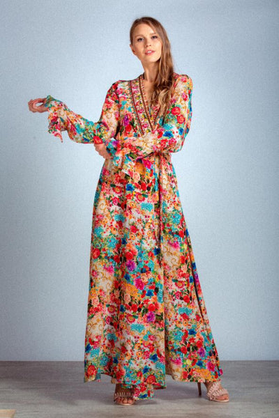 Buy Inoa Luxe Robe in Covent Garden online now at Smoke and Mirrors Boutique. Inoa Stockists. Inoa online stockists. Buy Inoa with ZipPay. Buy Inoa with AfterPay. Shop Inoa Silk Kaftans.