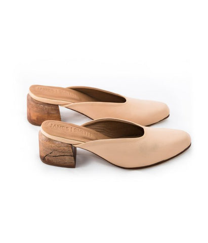 Buy James Smith Cafe Society Mules in Ballet now at Smoke and Mirrors Boutique. James Smith Free Shipping. James Smith AfterPay. James Smith ZipPay.