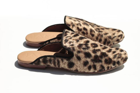 Lower East Side Loafer - Safari