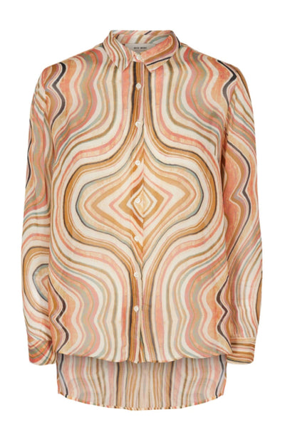 Buy Mos Mosh Taylor Swirl Shirt now at Smoke and Mirrors Boutique. Premium Mos Mosh Australian Stockist. Mos Mosh ZipPay and Mos Mosh AfterPay available. Buy Mos Mosh Australia with Free Shipping on all orders over $100.