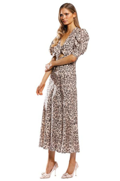 Buy Pasduchas Charisma Midi Dress online now at Smoke and Mirrors Boutique. Buy Pasduchas Charisma Midi Dress with AfterPay. Buy Pasduchas Charisma Midi Dress with ZipPay. Shop Pasduchas with Free Shipping Australia wide on all orders over $100.
