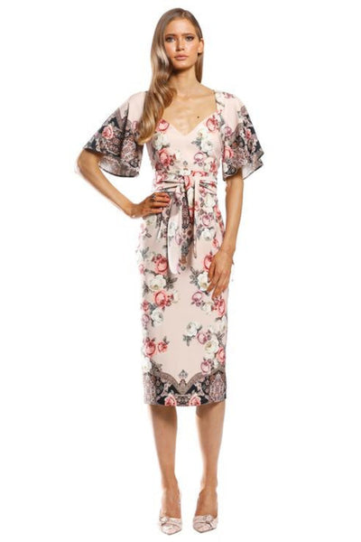 Buy Pasduchas Chichi Sleeve Midi Dress now at Smoke and Mirrors Boutique. Buy Pasduchas Chichi Sleeve Midi with AfterPay. Buy Pasduchas Chichi Sleeve Midi with ZipPay. Buy Pasduchas with Free Shipping on all orders over $100.
