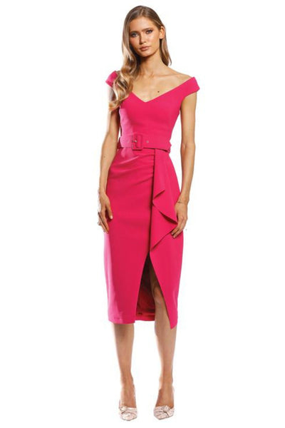 Buy Pasduchas Dynasty Waterfall Midi in Pink online now at Smoke and Mirrors Boutique. Buy Pasduchas Dynasty Waterfall Midi AfterPay. Buy Pasduchas Dynasty Waterfall Midi with ZipPay. Shop Pasduchas with Free Shipping Australia Wide on all orders over $100.