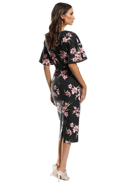 Buy Pasduchas Haven Sleeve Midi Dress online now at Smoke and Mirrors Boutique. Shop Pasduchas Haven Sleeve Midi with AfterPay and ZipPay. Pasduchas Stockists Brisbane. Pasduchas Stockist Toowoomba.