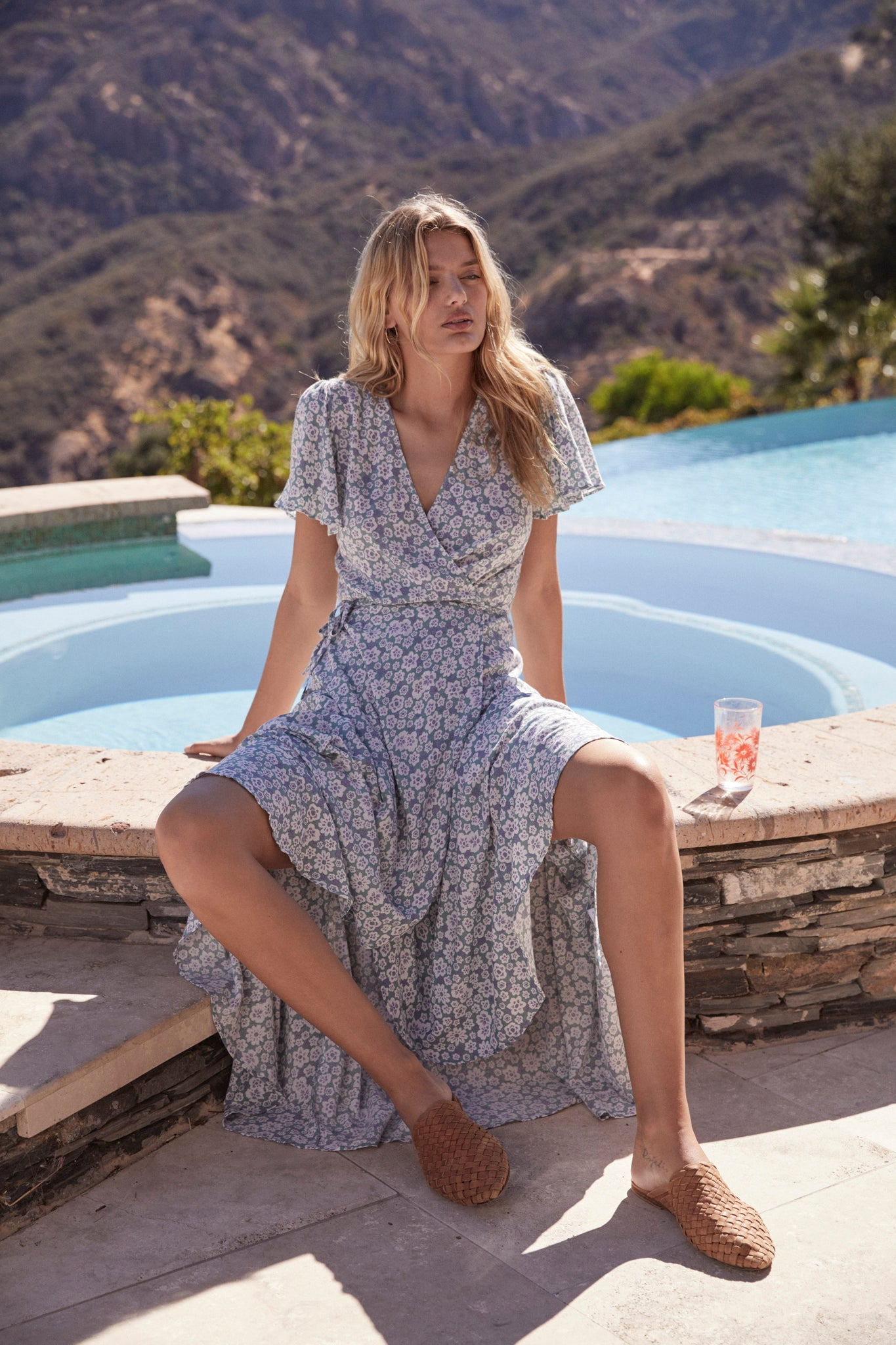 Auguste the Label Mila Muse Maxi Dress Sage Free Shipping. Auguste the Label ZipPay. Auguste the Label AfterPay.