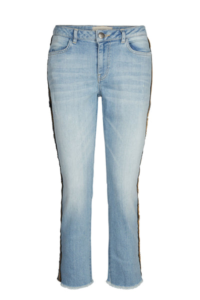 Buy Mos Mosh Sunn Frill Jeans now at Smoke and Mirrors Boutique. Smoke and Mirrors Boutique Mos Mosh Australian Stockist. Buy Mos Mosh Australia now. Mos Mosh ZipPay and Mos Mosh AfterPay available. Mos Mosh Australia Free Shipping on all orders over $100.