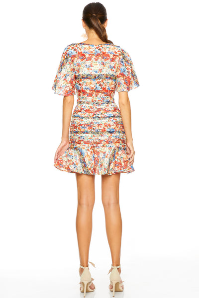 Buy Talulah Carnevale Mini Dress online now at Smoke and Mirrors Boutique. Shop Talulah Carnevale Mini Dress with AfterPay and ZipPay. Talulah Stockists Toowoomba and Brisbane.