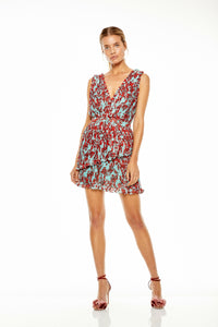 Talulah Superbloom Mini Dress Free Shipping ZipPay AfterPay