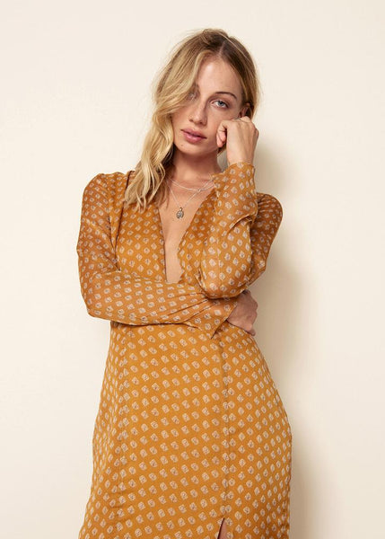 Blaire Midi Dress