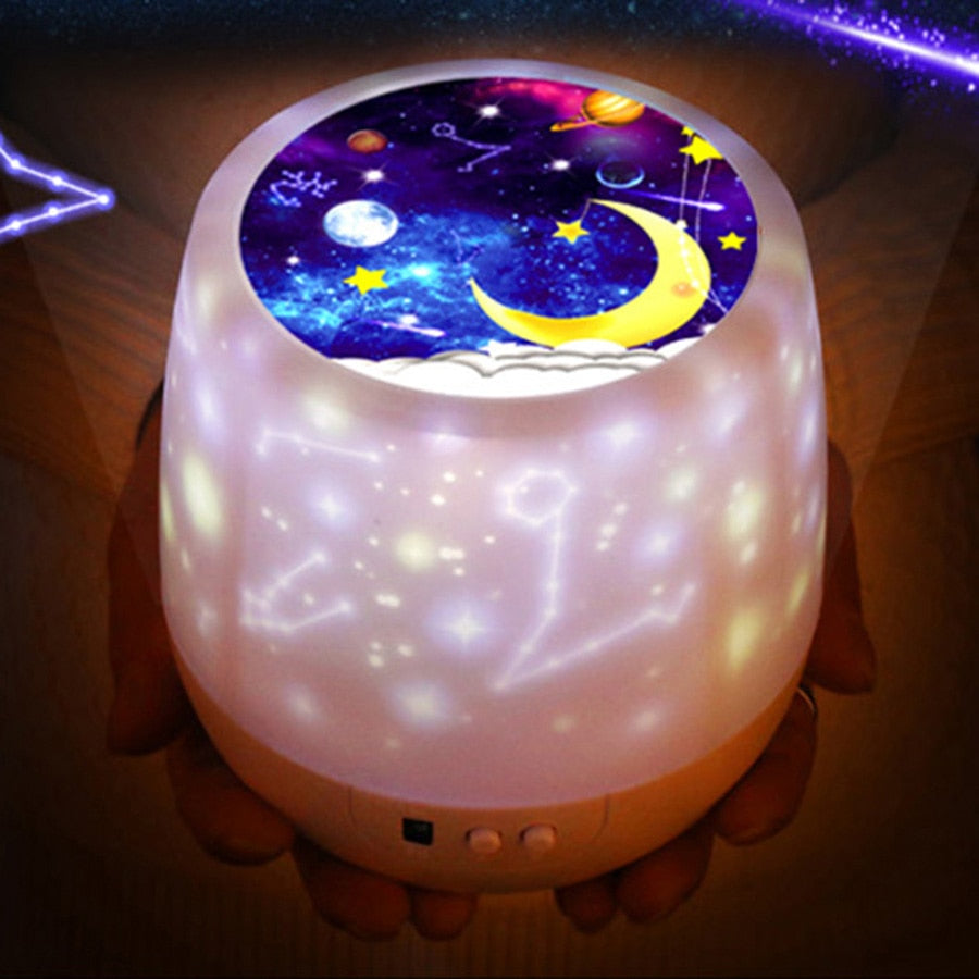 Sky Projector Night Light