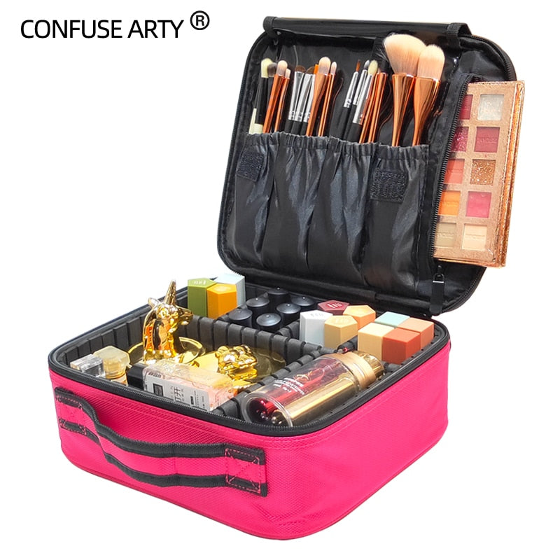 Professional Cosmetic Beauty Case