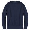 Mens Relaxed Sweatshirt - Navy