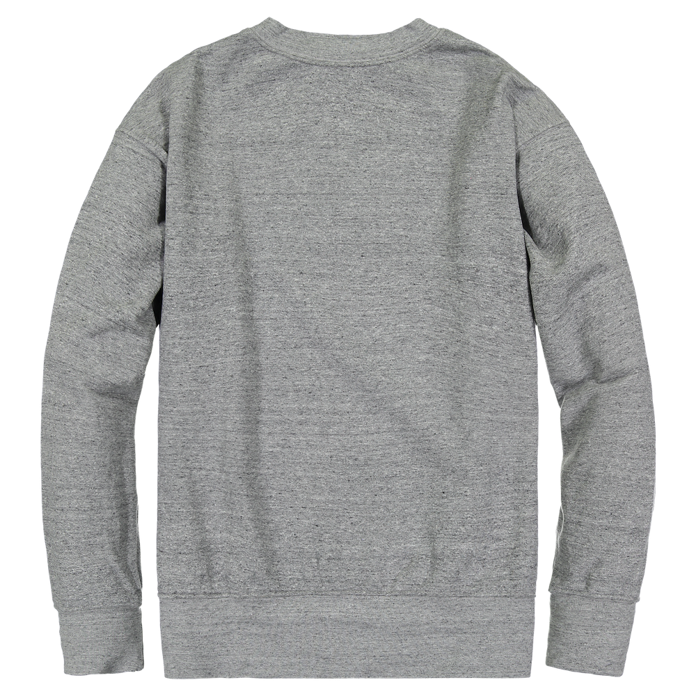 S.K.U. - Relaxed Sweatshirt - Grey