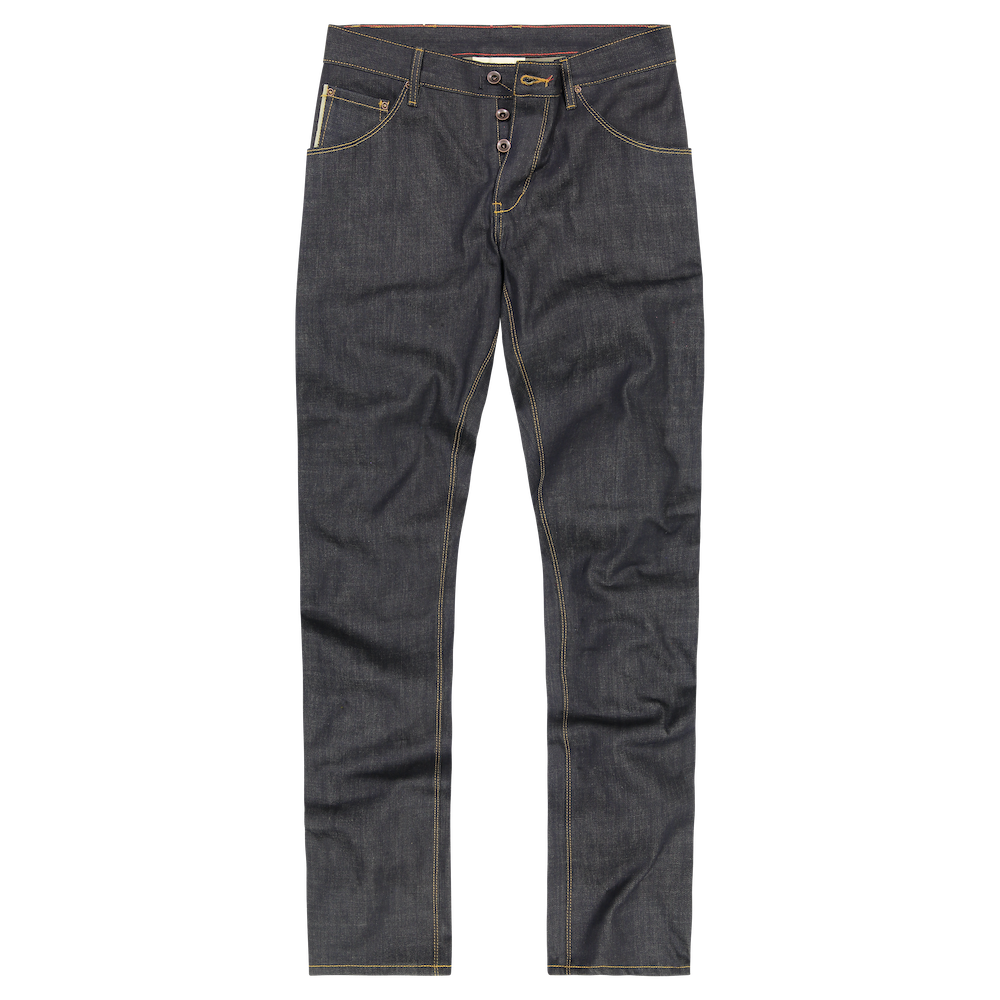 Raleigh Denim - Selvage Raw Original Denim