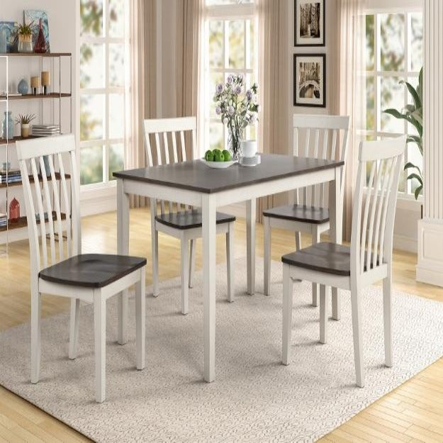 Brody 5-Piece Dining Table Set