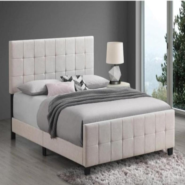 Fairfield Panel Bed