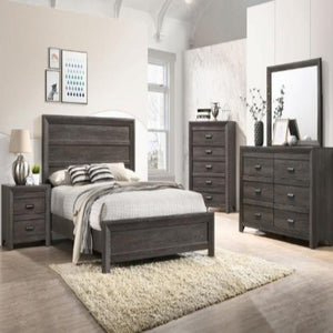 Adelaide 4 Piece Bedroom Set