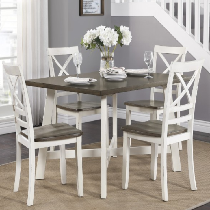 Dining Troy Table Collection
