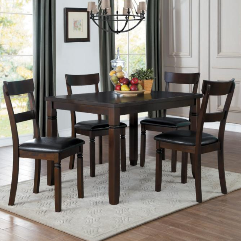 Dining Oklahoma Table Collection