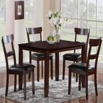 Load image into Gallery viewer, Henderson 5-Piece Dinette Set